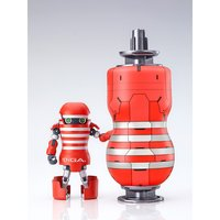Tenga Robot with Mega Tenga Beam Set (First-run Limited)