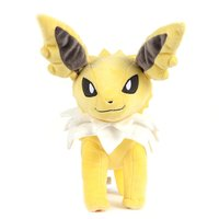 "Pokemon 10"" Jolteon Plushie"