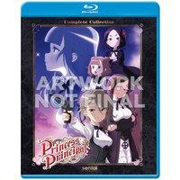 Princess Principal Complete Collection Blu-Ray