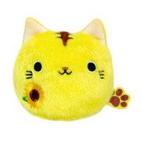 Neko-dango Sunflower Tora Plush Collection