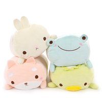Mocchiizu Colorful Large Plush Collection