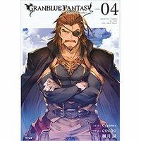 Granblue Fantasy Vol. 4