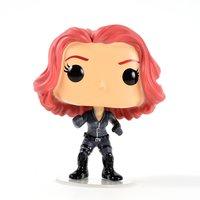 Pop! Captain America: Civil War - Black Widow
