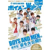 Boys and Men Walker Vol. 2