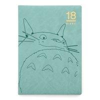 My Neighbor Totoro 2018 Schedule Book: Big Size