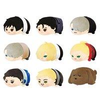 Mochi Mochi Mascot Yuri!!! on Ice Vol. 2 Box Set