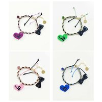 Kagerou Project Numbered Bracelets