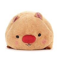 Lonely Won-Won Super Jumbo Wombat Plush