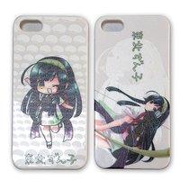 Tohoku Zunko iPhone 5/5s Cases (Set of 2)