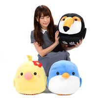 Kotori Tai Vacation Bird Plush Collection (Big)