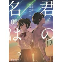 Your Name Vol. 1