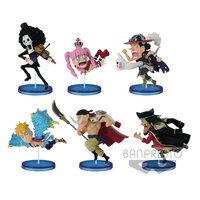 One Piece World Collectable Figure: History Relay 20th Vol. 3