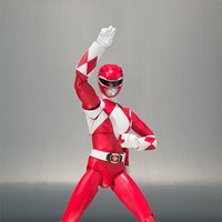 S.H.Figuarts Mighty Morphin Power Rangers Red Ranger (Bluefin Exclusive Ver.)