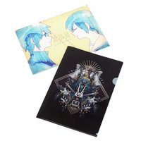 DECO*27 Ghost Clear File Set