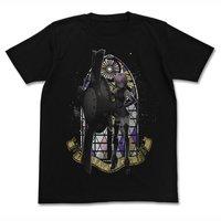 Fate/Grand Order Mash Kyrielight Black T-Shirt