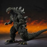 S.H.MonsterArts Godzilla 2000 Special Color Edition Figure