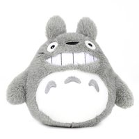 My Neighbor Totoro Smiling Plush