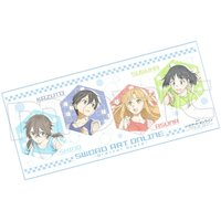 Sword Art Online the Movie: Ordinal Scale Towel