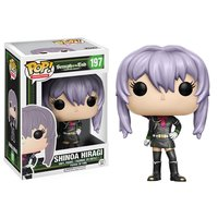 Pop! Anime: Seraph of the End - Shinoa Hiiragi
