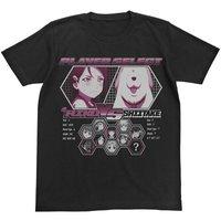 Love Live! Sunshine!! Riko Sakurauchi Emotional Black T-Shirt