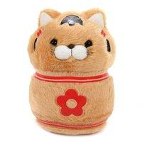 Hige Manjyu Oedo Cat Plush Collection (Standard)