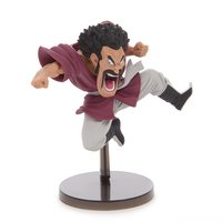 Dragon Ball Z SCultures Big Figure Colosseum 7 Vol. 2: Mr. Satan