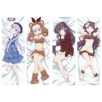 New Game! Anime Dakimakura Cover Series