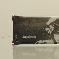 Angel Beats! x Gild Design iPhone 5/5s Case (Yuri Model)