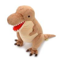 Dokidoki Dinosaur Age T-Rex Super Big Plush