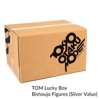 TOM Lucky Box: Bishoujo Figures (Silver Value)