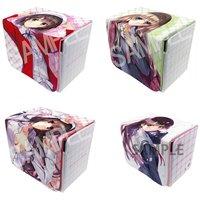 Premium Deck Case Collection: Saekano