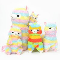 The Ultimate Rainbow Alpacasso Set