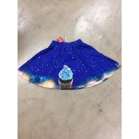ACDC RAG Cupcake Flared Skirt