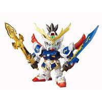 SD Gundam SD Sangokuden Brave Battle Warriors 021: Shin Goka Ryuso Ryubi Gundam