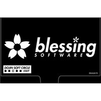 Saekano: How to Raise a Boring Girlfriend Blessing Software Card Case