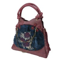 Ozz Oneste China Bag
