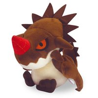 Monster Hunter Monoblos Plush