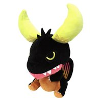 Monster Hunter: World Nergigante Monster Plush