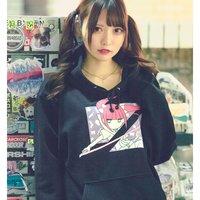 PARK x Menhera-chan Hoodie