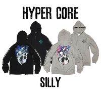 HYPER CORE Silly Zip Hoodie