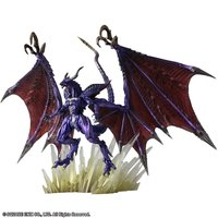 Bring Arts Final Fantasy Bahamut Action Figure