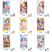 The Idolm@ster Cinderella Girls Smartphone Stand Collection Vol. 3 (Re-run)