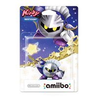 Kirby Series Wave 1 Meta Knight amiibo (US Ver.)