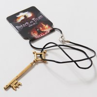 Eren Yeager's Key Necklace