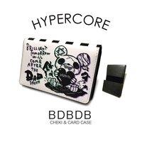 HYPER CORE BDBDB Cheki & Card Case
