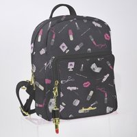 Secret Door Cosmetics Mini Backpack