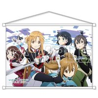 Sword Art Online the Movie: Ordinal Scale B2-Size Tapestry