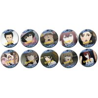 Steins;Gate 0 Character Badge Collection Box Set