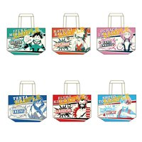 My Hero Academia Large Tote Bag Collection