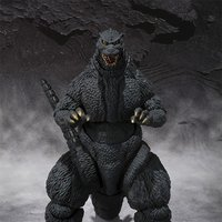 S.H.MonsterArts Godzilla 1995 Birth